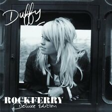 DUFFY ROCKFERRY DELUXE  EDITION 2 CD 7 BONUS TRACKS
