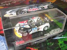 1:43 z4 BMW M Coupe 24h NBR. 2009 Müller Farfus Minichamps 400092777 OVP NEW