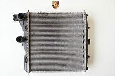Porsche 997 GT3 radiador del motor izquierda 99710613102 kl5