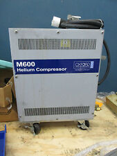 Oxford M600 Helium Compressor with Flow Control