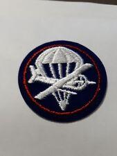 patch us ww2 para airborne glider