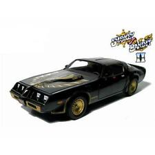 SMOKEY and the BANDIT 11  1980 PONTIAC TRANS AM  1:18 Scale Model