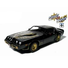 SMOKEY and the BANDIT II - 1980 PONTIAC TRANS AM - 1:18 Scale Movie Car