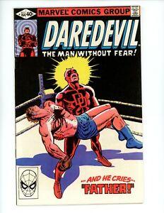 Daredevil #164, (1980), VF/NM