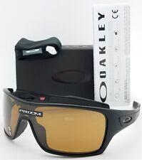 d9e966293f9d2 NEW Oakley Turbine Rotor sunglasses Black Prizm Tung. Polarized 9307-14  GENUINE
