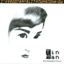 Ive Got My Lithium Ion On You EP, Tin Man, Good