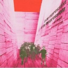 Blonde Redhead - In An Expression Of The Inex..  CD Neu