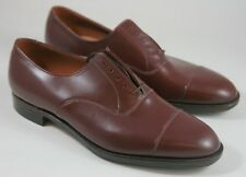 Formal 1960s Vintage Shoes for Men