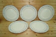 "Minton Beaumaris (5) Dinner Plates, 10 3/4"""