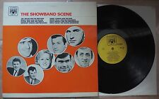 V.A. -  The Showband Scene RARE UK 1966 BEAT LP Top Condition