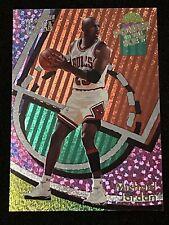 📈SHARP📈 1994-94 Fleer ULTRA MICHAEL JORDAN POWER IN THE KEY FOIL, Chicago BULL