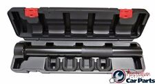 Truck Inner Tie Rod Tool Set T&E Tools 6939 NEW