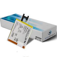 Batterie interne pour téléphone portable Sony Xperia Z L36H 2330mAh