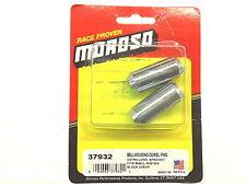 "Moroso 37932 Bellhousing Dowel Pins-Extra Long for Sb & Bb Chevy-1.500"" long"