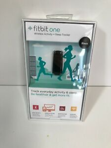 Fitbit One Wireless Activity Sleep Tracker  NEW Sealed box