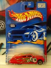 PURPLE 2018 Hot Wheels P Case Intern ha25 /'67 Mustang #315