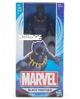 Hasbro Marvel Black Panther Action Figure 6""