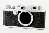 """Very Rare"" Canon SII  Rangefinder  camera, OCUPIED JAPAN ""MINT"" From JP#2188"