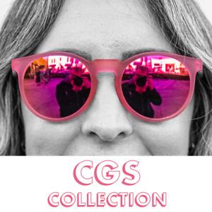 Goodr CGs Running Sunglasses