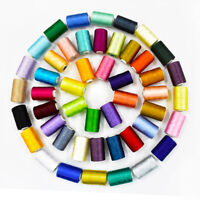 Art Silk Thread for Embroidery Craft and Jewelry Bangles Jhumka Making 2 Rolls