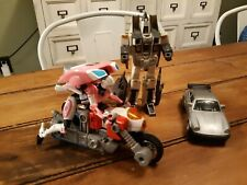 Transformers and vintage gobots lot arcee cykill and more !