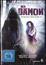 Der Dämon Im Bann des Goblin 2012 FSK 16 Fantasyfilm Película de terror
