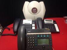 BT Home piccolo sistema telefonico con tre telefoni isdn2 & Voicemail