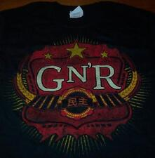 VINTAGE STYLE GUNS N ROSES Band T-Shirt SMALL NEW