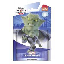 Disney Infinity 2.0 Green Goblin Figure All Formats 8717418446666