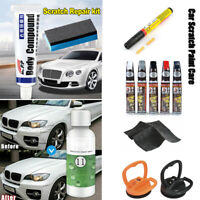 DIY Magic Car Clear Scratch Remover Touch Up Pens Paint Repair Pen Brush Tool
