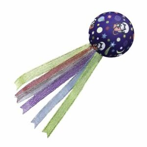 Kong Active Space Ball Cat Toy   Free Shipping