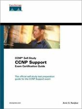 Cisco CCNP Support Exam Certification Guide (With CD-ROM)