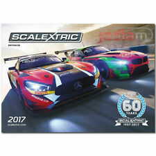 Scalextric C8181 Scalextric Catalogue Edition 58 2017