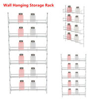 NEW Kitchen Spice Rack Organizer Storage Shelf Pantry Wall Door Hanging Holder