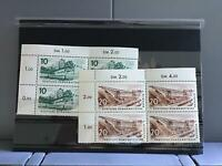 German DDR  mint never hinged   stamps blocks R27106