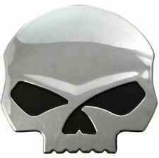 Harley-Davidson Willie G 3d Decal by Global