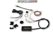 5817540b Malossi Rápido Sense sistema Yamaha Sting 50