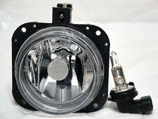 A Glass Fog Light Lamp Fit 2001-2003 Miata 2002-03 MPV 2005 2006 Tribute R=L