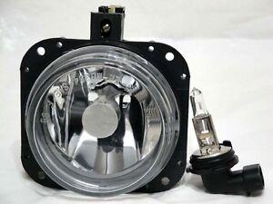 A Glass Driving Fog Light Lamp Fit 2001-03 Miata 2002-03 MPV 2005-06 Tribute R=L