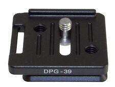Sunwayfoto DPG-39 DPG39 - 45 mm placa de liberación rápida-Completo Arca compatible Sunway