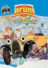 Brum: Snow Thieves & Other Stories