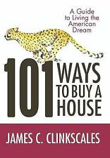 101 Ways to Buy A House : If Your Goal Is to Catch A Cheetah, You Don't...