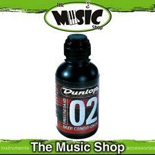 Jim Dunlop Guitar Fingerboard Deep Conditioner - 59mL - J6532