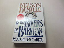 By the Rivers of Babylon by Nelson DeMille (2001, Audio, Other, Abridged)
