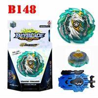 Beyblade Burst B-148 Heaven Pegasus 10Proof Low Sen With Launcher Kids Xmas Gift