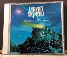 Lynyrd Skynyrd Christmas Time Again 1 Track Promo CD Holiday Southern Rock
