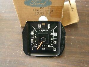 NOS 1979 1989 Ford Econoline Van KPH Speedometer 1980 1981 1982 1983 1984 1985