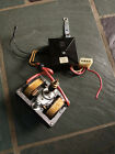 dual+1010A+Turntable+Motor+and+Switch+Assembly