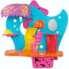 Polly Pocket Wall Party Playset Salone Bellezza Con Bambola e Accessori Mattel