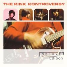 The Kink Kontroversy (Deluxe Edition) von The Kinks (2011)